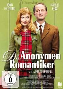 Die Anonymen Romantiker, DVD