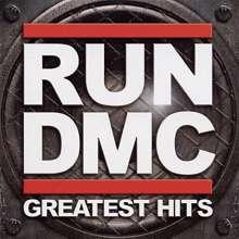 Run DMC: Greatest Hits, CD
