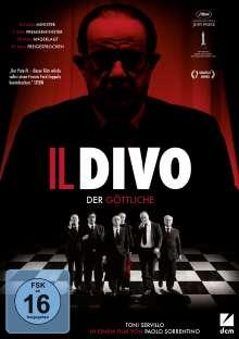 Il Divo - Der Göttliche, DVD