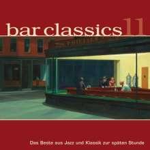 Bar Classics 11, 2 CDs