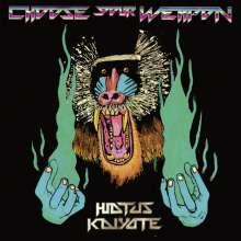 Hiatus Kaiyote: Choose Your Weapon, CD