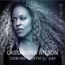 Cassandra Wilson (geb. 1955): Coming Forth By Day, CD