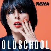Nena: Oldschool (Fanbox), 4 CDs
