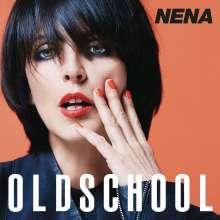 Nena: Oldschool (Deluxe Edition), CD