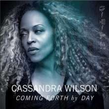 Cassandra Wilson (geb. 1955): Coming Forth By Day (180g), 2 LPs