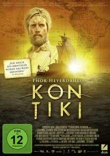 Kon-Tiki, DVD