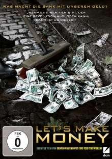 Let's make Money, DVD