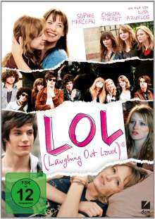 LOL - Laughing Out Loud (2008), DVD