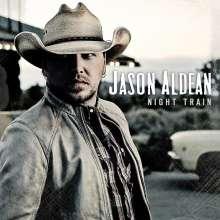 Jason Aldean: Night Train, CD