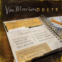 Van Morrison: Duets: Re-Working The Catalogue, 2 LPs