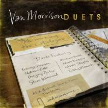 Van Morrison: Duets: Re-Working The Catalogue, CD