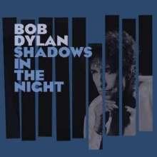 Bob Dylan: Shadows In The Night (exklusive jpc-Edition: CD + T-Shirt Gr.L), 2 CDs