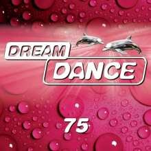 Dream Dance Vol. 75, 3 CDs