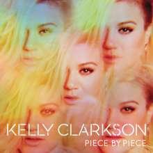 Kelly Clarkson: Piece By Piece, CD