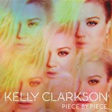 Kelly Clarkson: Piece By Piece, 2 LPs