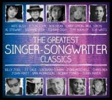 The Greatest Singer-Songwriter Classics, 3 CDs