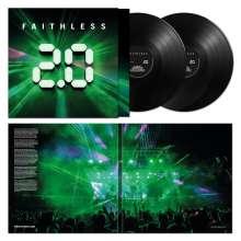 Faithless: Faithless 2.0, 2 LPs