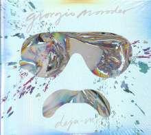 Giorgio Moroder: Déjà-Vu, 2 CDs