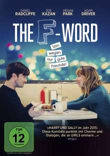 The F-Word, DVD