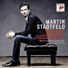 Wolfgang Amadeus Mozart (1756-1791): Klavierkonzerte Nr.1 & 9, 2 CDs