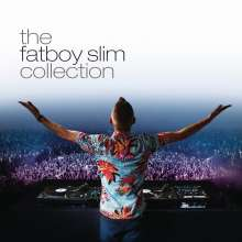 The Fatboy Slim Collection (Explicit), 3 CDs