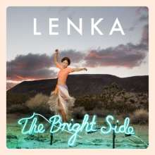 Lenka: The Bright Side, CD