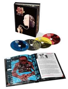 Miles Davis (1926-1991): Bitches Brew: 40th Anniversary Collector's Edition, 4 CDs