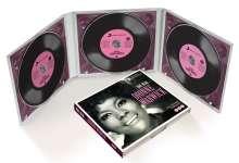 Dionne Warwick: The Real...Dionne Warwick, 3 CDs