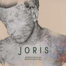Joris: Hoffnungslos hoffnungsvoll (Jewelcase), CD