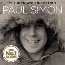 Paul Simon (geb. 1941): Paul Simon - The Ultimate Collection, CD