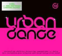 Urban Dance Vol. 12, 3 CDs
