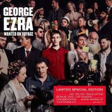 George Ezra: Wanted On Voyage (Limited Deluxe Repack Edition) (CD + DVD), 2 CDs