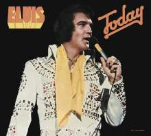 Elvis Presley (1935-1977): Today (Legacy Edition), 2 CDs