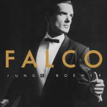 Falco: Junge Roemer (180g), LP