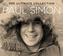 Paul Simon (geb. 1941): The Ultimate Collection (180g), 2 LPs