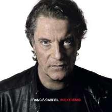 Francis Cabrel: In Extremis, CD