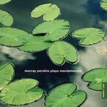 Felix Mendelssohn Bartholdy (1809-1847): Klavierkonzerte Nr.1 & 2, CD
