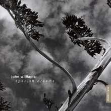 John Williams - Spanish Dreams, CD