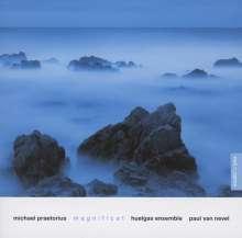 Michael Praetorius (1571-1621): Magnificat, CD