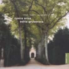 Edita Gruberova singt Arien, CD