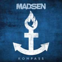 Madsen: Kompass (Limited-Edition), 3 LPs