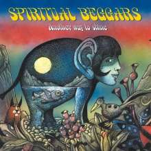 Spiritual Beggars: Another Way to Shine (remastered) (180g) (Limited Edition) (Green Vinyl), 1 LP und 1 CD