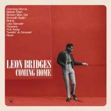 Leon Bridges: Coming Home (180g), LP