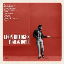 Leon Bridges: Coming Home, CD