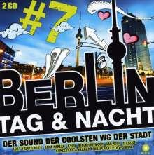 Filmmusik: Berlin Tag & Nacht Vol. 7, 2 CDs