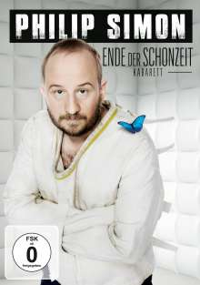 Philip Simon: Ende der Schonzeit, DVD
