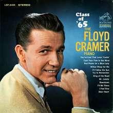 Floyd Cramer: Class Of '65, CD