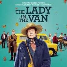George Fenton (geb. 1950): Filmmusik: The Lady In The Van, CD