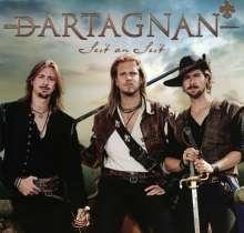 dArtagnan: Seit an Seit, CD