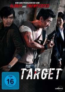 The Target, DVD